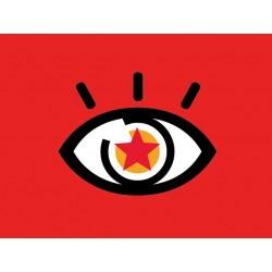 Samarreta noia Ull revolucionari