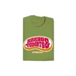 """Samarreta noia """"Bread & Tomato"""