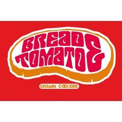"""Samarreta m/llarga """"Bread & Tomato"""