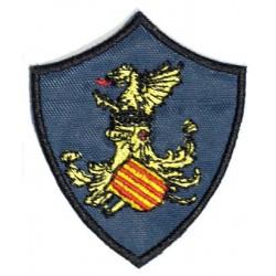 Brodat Escut casc Jaume I