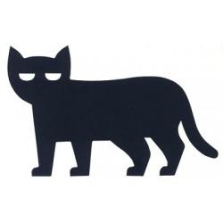 Adhesiu plàstic CATiGAT negre