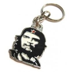 Clauer metàl·lic Che Guevara