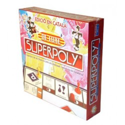 Joc Superpoly de Luxe en català