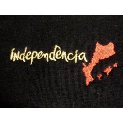 Jaqueta Independència-Mapa PPCC