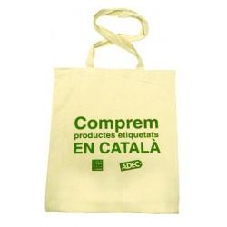 Bossa Productes catalans verda