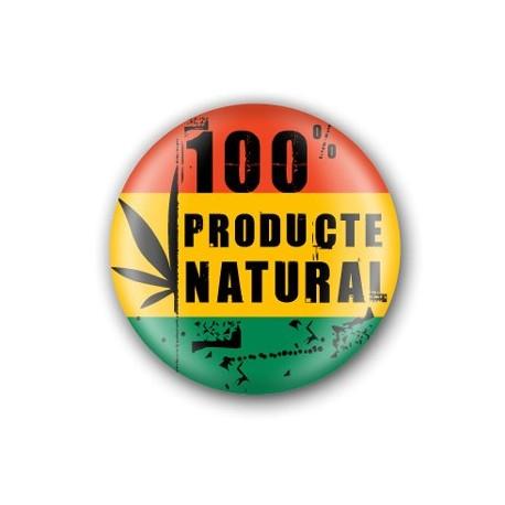 Xapa Producte Natural