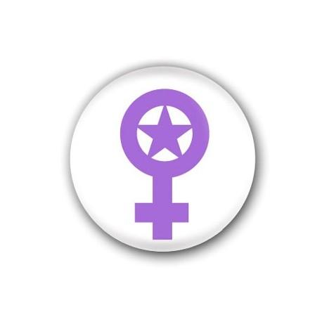 Xapa Feminisme revolucionari