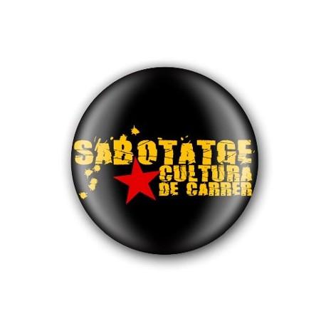 Xapa Sabotatge