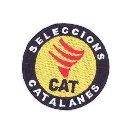 Brodat Seleccions Catalanes