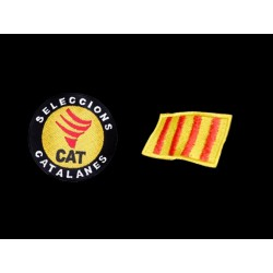 Polo Seleccions Catalanes