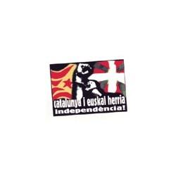 Adhesiu paper Cataluya-Euskal Herria