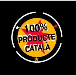 Boxer negre 100% Producte Català