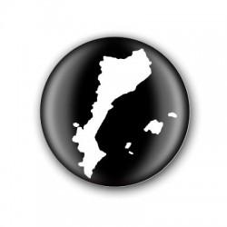 Xapa Mapa PPCC Negra
