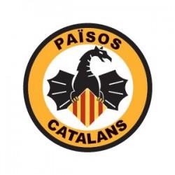 Adhesiu plàstic Drac Països Catalans