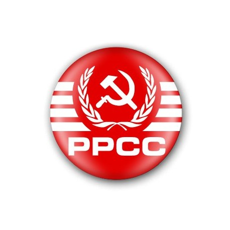 Xapa PPCC estil soviètic