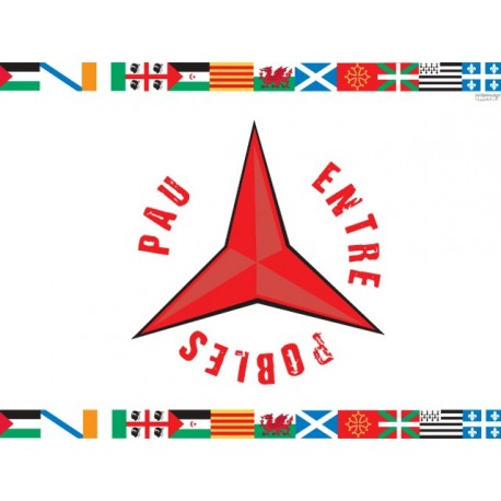 Bandera Internacionalista