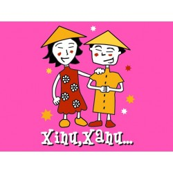 Vestit infantil Xino Xano