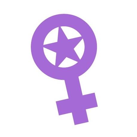 Adhesiu plàstic Feminisme revolucionari