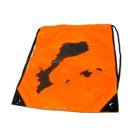 Bossa Països Catalans taronja