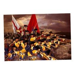 Joc d'estratègia 11 de setembre 1714