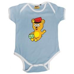 Body de nadó Osset amb barretina