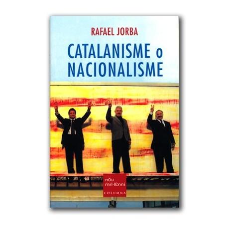 Llibre catalanisme o nacionalisme