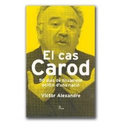 Llibre El Cas Carod
