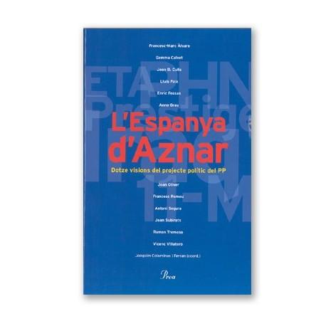 Llibre L'Espanya d'Aznar