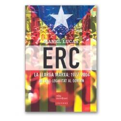 Llibre ERC: La Llarga Marxa