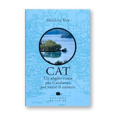 Llibre Un anglès viatja per Catalunya per veure si existeix