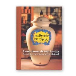 Llibre Coses bones de tota la vida