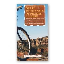Llibre De les muntanyes de Prades a l'Ebre