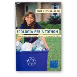 Llibre Ecologia per a tohom