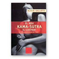 Llibre El nou Kama-Sutra il·lustrat