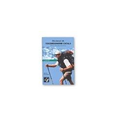 Llibre Diccionari de l'excursionisme català