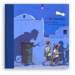 Llibre Els Pastorets