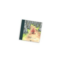 Llibre La Caputxeta vermella