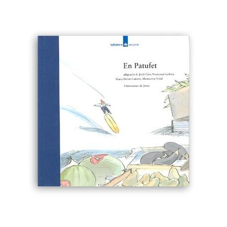 Llibre En Patufet
