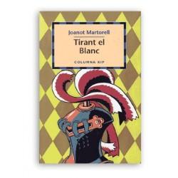Llibre Tirant el Blanc