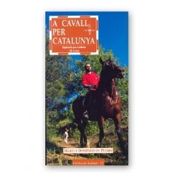 Llibre A cavall per Catalunya