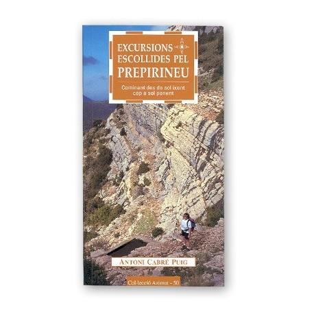 Llibre Excursions escollides pel Prepirineu