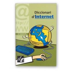 Llibre Diccionari d'internet