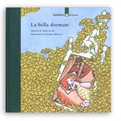 Llibre La bella dorment