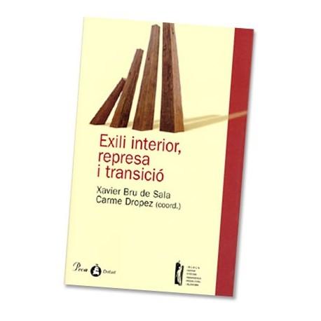 Llibre Exili interior, represa i transició