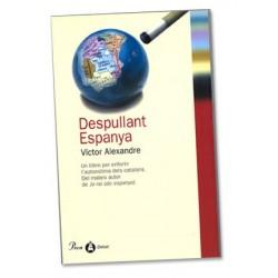 Llibre Despullant Espanya
