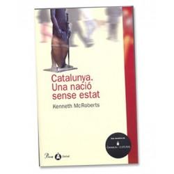 Llibre Catalunya-Una nació sense estat