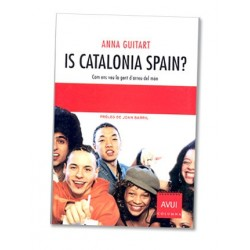 Llibre Is Catalonia Spain?