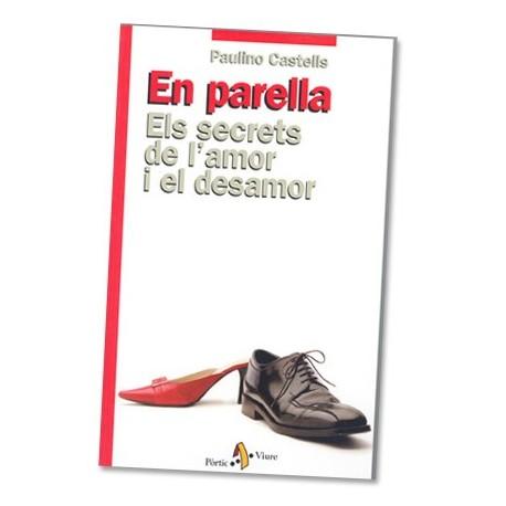 Llibre En parella - els secrets de l'amor i el desamor