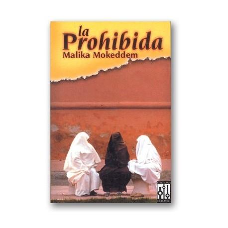 Llibre La prohibida