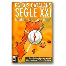 Llibre Països Catalans Segle XXI